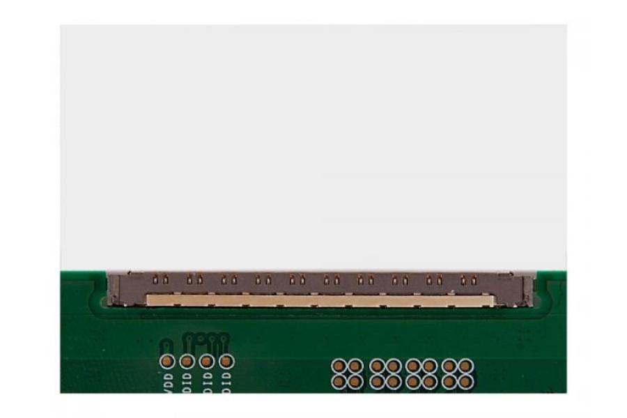 "Матрица 17.0"" B170PW06 V.2 (1440*900, 30pin, 1CCFL, NORMAL, глянцевая, разъем справа вверху) для ноутбука"