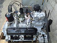 Двигатель ЗИЛ-130(Бензин) новый