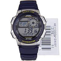 Мужские японские часы CASIO AE-1000W-2A