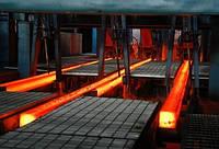 Стальная заготовка СНГ начала резко дешеветь, украинские заводы ушли с рынка