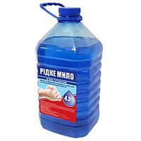 Донат Жидкое мыло гигиеническое 4.5 л