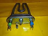 Тэн на стиральную машинку 1700 Вт. / 170 мм. производство Италия Thermowatt, фото 2
