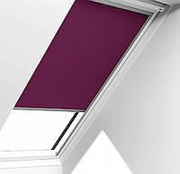 Затемняющие шторы «Дуо»  VELUX (Велюкс) ролеты аксессуары для мансардных окон