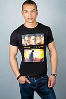Мужская футболка Olis-Style №29, фото 1