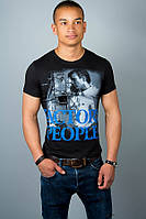 Мужская футболка Olis-Style №21, фото 1