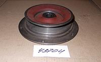 Шкив водяного насоса Д-260 (1-о ручейный), 260-1307124