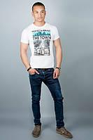 Мужская футболка Olis-Style №26, фото 1