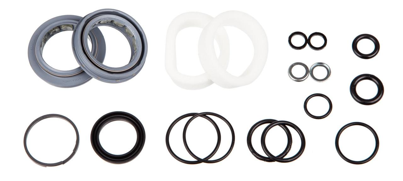 Ремкомплект Rock Shox Service Kit Recon Silver 2011-2012, Tora XC 2010