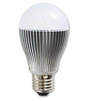 Светодиодная лампа LED 7Вт\12В (E27)