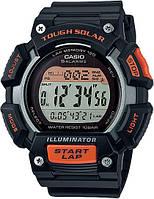 Мужские японские часы CASIO  STL-S110H-1A