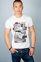 Мужская футболка Olis-Style №34, фото 1