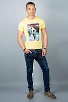 Мужская футболка Olis-Style №33, фото 1