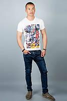 Мужская футболка Olis-Style №30, фото 1