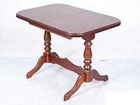 Стол обеденный, раскладной  Аврора деревянный