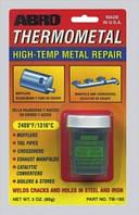 Термометалл (высокотемпературная холодная сварка) Abro