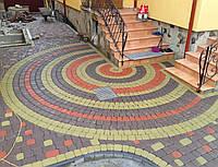 Продажа и укладка тротуарной плитки, фото 1