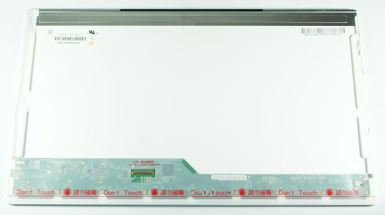"""Матрица 18.4"""" N184H6-L02 (1920*1080, 40pin, LED, NORMAL, глянцевая, разъем слева внизу) для ноутбука"""
