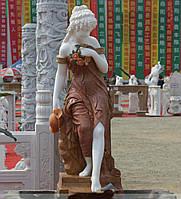 Скульптура из мрамора С - 03