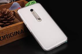 Силиконовый чехол для Motorola Moto X Play XT1561/XT1562