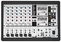 Behringer PMH660M 8 Ch. Mixer PMX660M