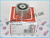 Ролик генератора без АС на Peugeot Expert 2.0HDi 99-  Caffaro Польша 138-22 F