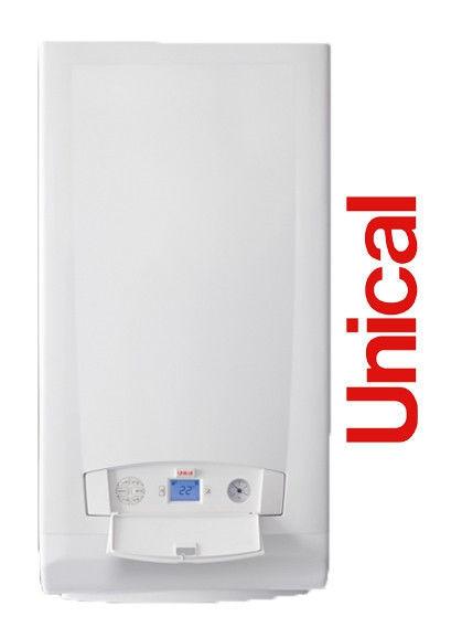 Газовый котёл Unical Kon C 24