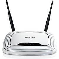WIFI Роутер-маршрутизатор TP-Link TL-WR841N, фото 1