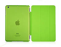Чехол Smart Cover для Apple iPad Mini 2 / Mini 3 - Green