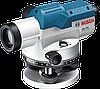 Нивелир оптический Bosch GOL 32 D 0601068500