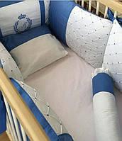 Именное постельное белье