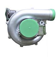 Турбокомпрессора ТКР К-27-43-01 (CZ)