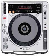 DJ проигрыватель Pioneer CDJ-800
