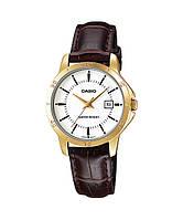 Мужские японские часы CASIO  MTP-V004GL-7A
