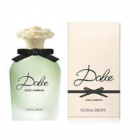 Женский парфюм Dolce & Gabbana Dolce Floral Drops