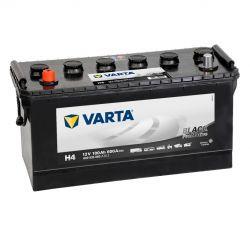 Аккумулятор VARTA PM Black(G2) 100Ah-12v (413x175x220) левый +