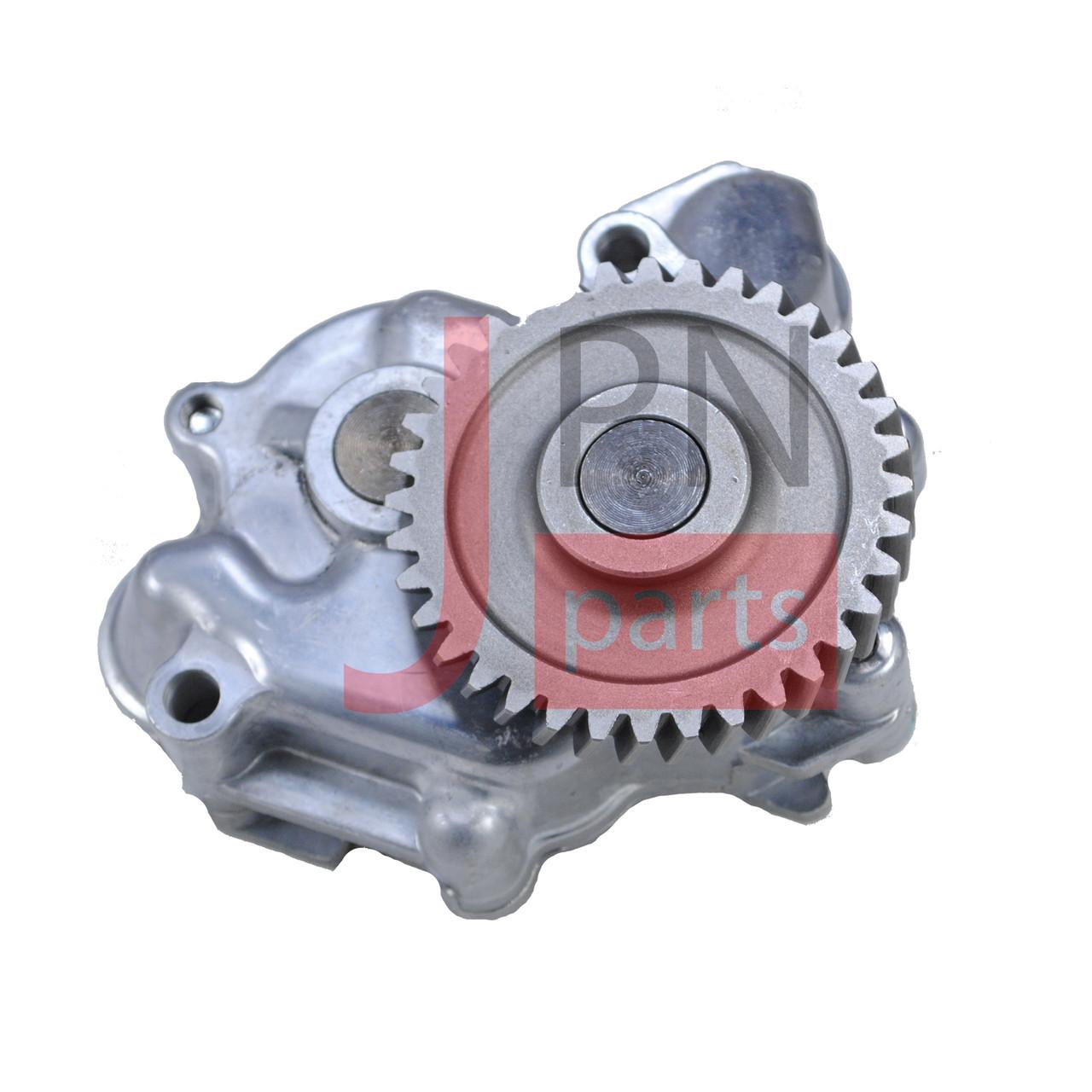 Насос масляний двигуна MITSUBISHI FUSO CANTER 515/635/659/859 (4D34T) (ME017484) JAPACO