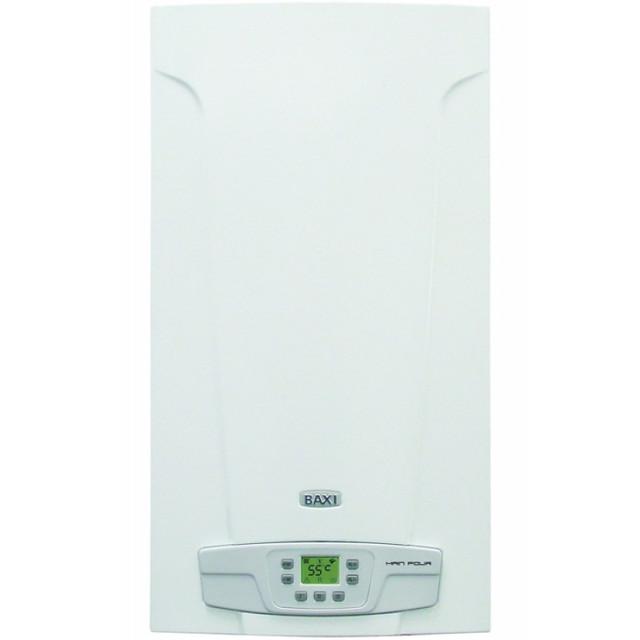 Газовый котёл BAXI DUO-TEC COMPACT 24 GA