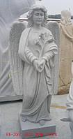 Скульптура ангела С - 08