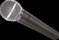 Микрофон проводной (шнуровой) Shure SM 58
