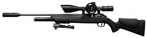 Пневматическая винтовка Walther 1250 Dominator FT