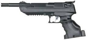 Пневматический пистолет Zoraki hp-01 Ultra