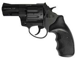 """Револьвер под патрон Флобера Stalker 2,5"""" plastic"""