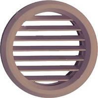 VENTS МВ 50/2 бВ Решетка вентиляционная (дуб)