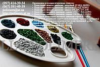 Продаем дробленный АБС пластик-FF-50, TF-61. Вторичный полистирол гранулированный (HIPS) УПМ-0508, ПС 0612.