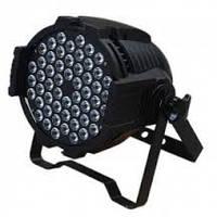 Аренда, прокат прожектора LED RGBW 54