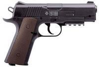 Пневматический пистолет Crosman 1911BB