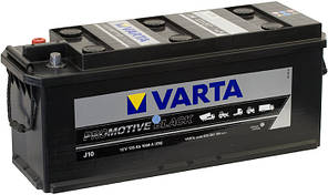 Аккумулятор VARTA PM Black(J10) 135Ah-12v (514x175x220) левый +