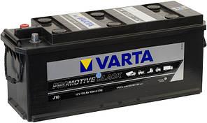Акумулятор VARTA PM Black(J10) 135Ah-12v (514x175x220) лівий +