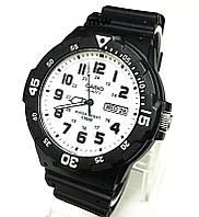 Мужские японские часы  CASIO  MRW-200H-7B, фото 1