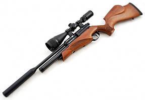 Пневматическая винтовка BSA Ultra SE Beech